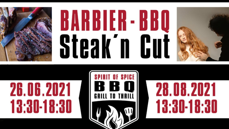 BARBIER – BBQ in Köln-Dellbrück